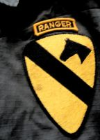 1st Cavalry Division Ranger by Elwoodzik