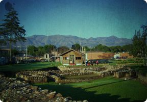 Cajamarca by jotbe