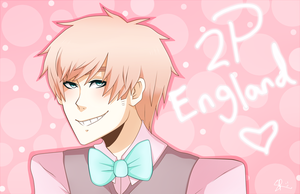 2p!England by Strawberry-Ribbons