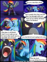 COM : The Mane Course - Shadowbolts page 8 by whiteguardian