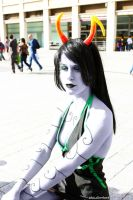 Porrim Maryam - Homestuck Cosplay by akiuSerket