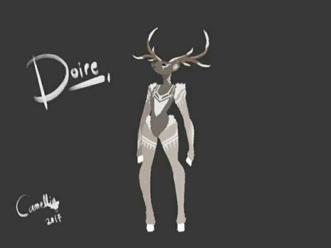 Doire by Evalice
