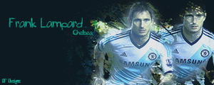 Frank Lampard by XRew7