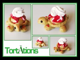 Shortcake by Tortations