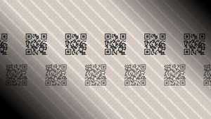 QR Code by Zoombeani