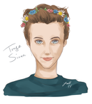 Troye Sivan by Darth-Crumb