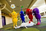 Oh No Pikmin Down by silvver