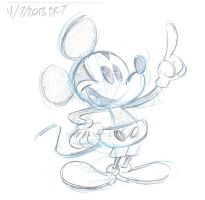 New Mickey Mouse Cartoons copy by DarylT