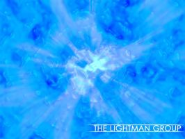 The Lightman Group Imitation W by Lexxyzgraphix