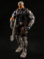 Cable by AnthonysCustoms