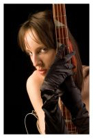 Highly Strung by Simon-P