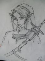 Link by Godessia