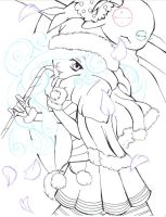 My Gaia Avatar December 2006 by EliciaElric