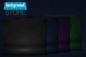 Free Dark Room Background by BackgroundStore