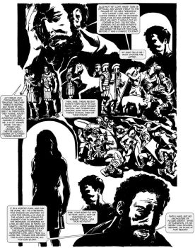 WRB, Issue 2, p. 68 by MichaelCleaves
