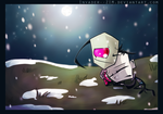 I Have Died Everyday by Invader--ZIM