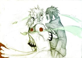 old scars by Sanzo-Sinclaire