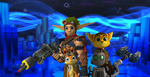 Jak and Daxter vs Ratchet and Clank XPS by 9029561
