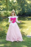 Princess Aurora by AngelSamui