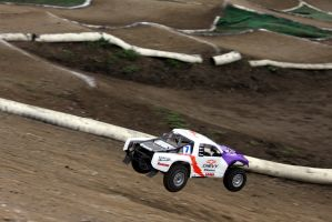 RC Trophy Truck by NitzkaPhotography