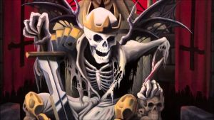 Avenged Sevenfold Hail To The King by ZackX90