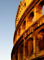 Rome If You Want To by Cappichino89
