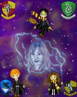 The Creator's Patronous by LindyArt