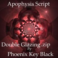 Double Glazing ZIP by phoenixkeyblack