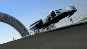 A Flying LMP Monster! by DaFaithful1