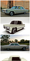 1968 SD Imperial Crown by Pixel-pencil