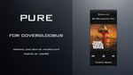 Pure for CoverGloobus by xegi90