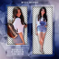 -Photopack Png Madison Beer 01 by SomeoneInTheForest