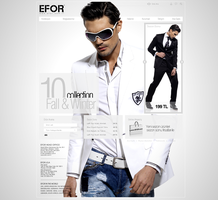 Efor Corporate Micro Design by avcibulent