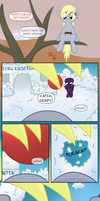 Return to Equestria - Page 11 by moemneop