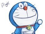 Doraemon! by Dragk