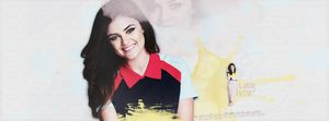 +Lucy Hale FB Cover by selenatorgorl