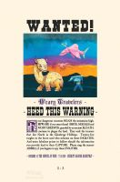 Heed this Warning by McQuade