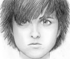Billie Joe - sketchy like 3 by kelly42fox
