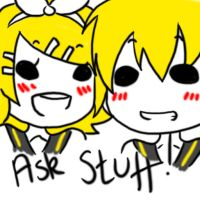 ASK STUFF!! by Ask-KagamineTwins
