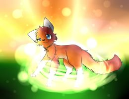 XWasting Dreams -request- by Emberheart23