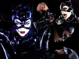 The REAL Catwoman by bredenius