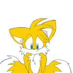 Tails :I Love You: Animation Test by SonicSketch