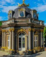 sonnentempel Bayreuth by PhotographyChris