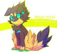 Give me a smile :333333 by Pand-ASS