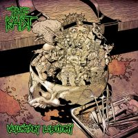 The K.A.D.T Voluntary Lobotomy by shindmeister