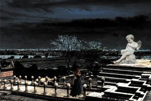 Angel city by joel-lawless-ormsby