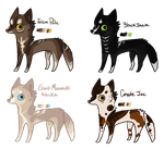 The Sled Team:. Adopts:. Closed by KingDirty