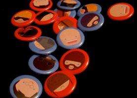 BUTTONS - Team Fortress 2 by Jadiekins