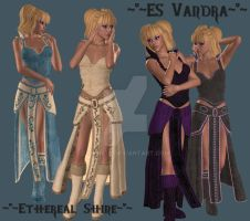 Vandra Freebie Download by Shine70