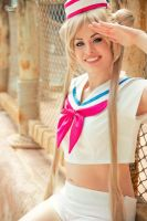 Sailor Style Sailor Moon II by EnchantedCupcake